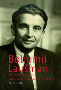 Obrázok Bohumil Laušman