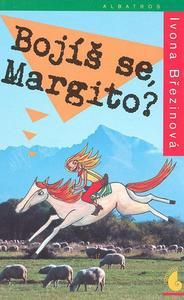 Obrázok Bojíš se, Margito?