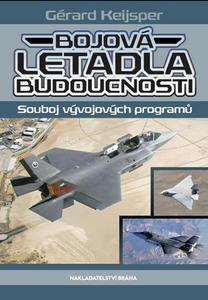 Obrázok Bojová letadla budoucnosti Souboj vývojových programů