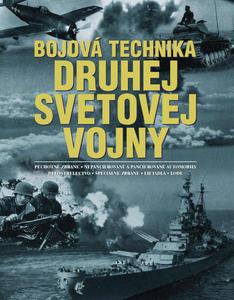 Obrázok Bojová technika druhej svetovej vojny