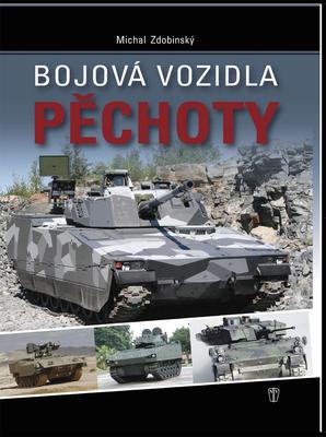 Obrázok Bojová vozidla pěchoty