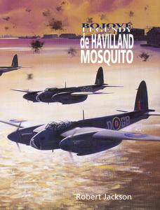 Obrázok Bojové legendy de Havilland Mosquito