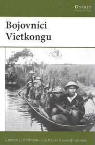 Obrázok Bojovníci Vietkongu