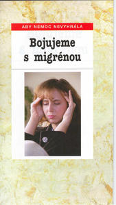 Obrázok Bojujeme s migrénou