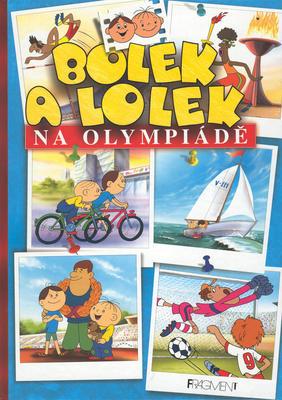 Obrázok Bolek a Lolek Na olympiádě