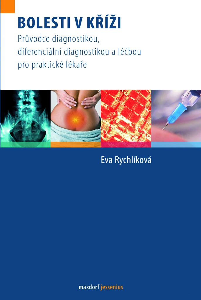 Bolesti v kříži - Eva Rychlíková