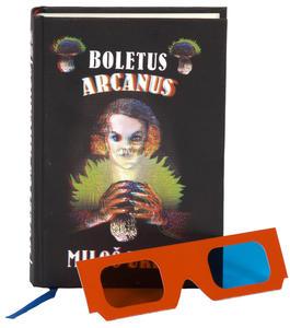 Obrázok Boletus arcanus