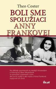 Obrázok Boli sme spolužiaci Anny Frankovej