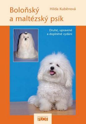 Obrázok Boloňský a maltézský psík