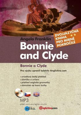 Obrázok Bonnie and Clyde Bonnie a Clyde