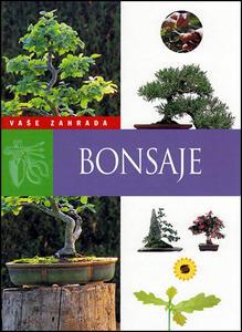 Obrázok Bonsaje Moje zahrada