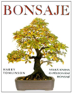 Obrázok Bonsaje Velká kniha o pěstování