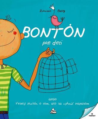 Obrázok Bontón pre deti