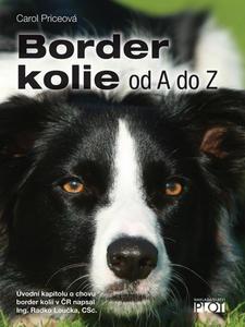 Obrázok Border kolie od A do Z
