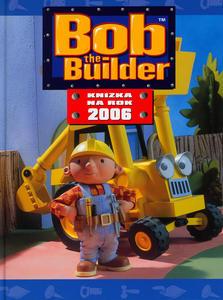 Obrázok Bořek stavitel Knížka na rok 2006