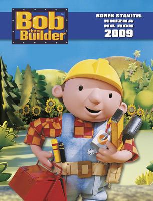 Obrázok Bořek stavitel Knížka na rok 2009