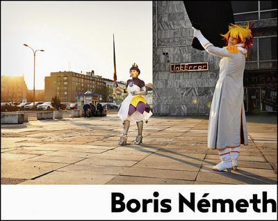 Obrázok Boris Németh Na ceste