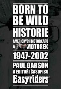 Obrázok Born to be wild