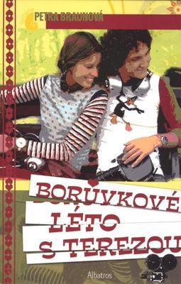 Obrázok Borůvkové léto s Terezou
