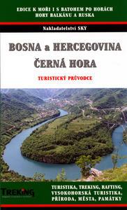 Obrázok Bosna a Hercegovina Černá Hora