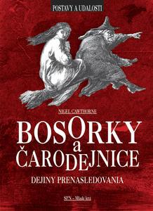 Obrázok Bosorky a čarodejnice