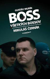 Obrázok Boss všetkých bossov