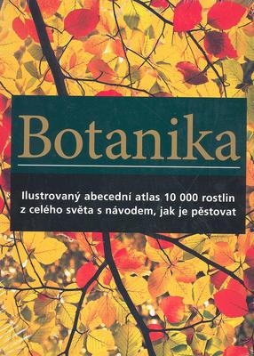 Obrázok Botanika