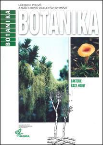 Obrázok Botanika 1 Bakterie, řasy, houby
