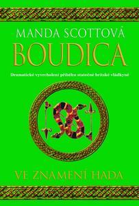 Obrázok Boudica Ve znamení hada