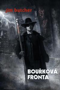 Obrázok Bouřková fronta