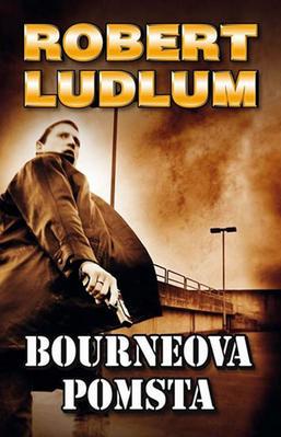 Obrázok Bourneova pomsta