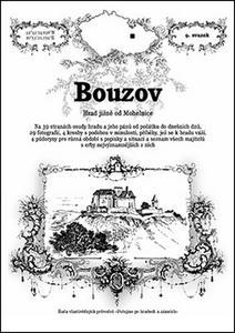 Obrázok Bouzov