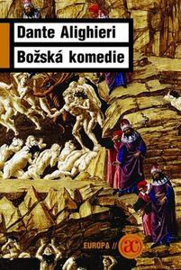 Obrázok Božská komedie