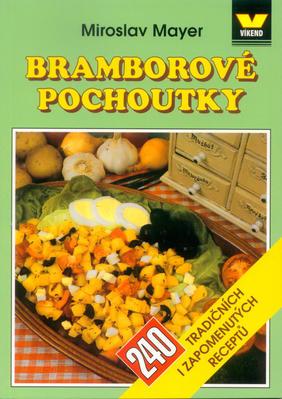 Obrázok Bramborové pochoutky
