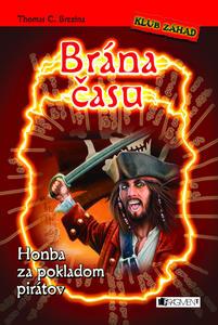 Obrázok Brána času Honba za pokladom pirátov