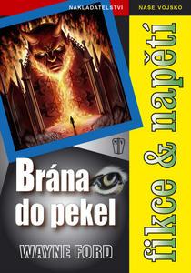 Obrázok Brána do pekel