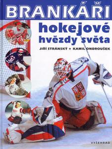 Obrázok Brankáři, hokejové hvězdy světa