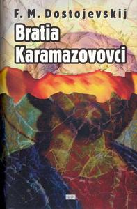 Obrázok Bratia Karamazovovci