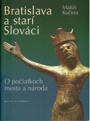 Obrázok Bratislava a starí Slováci