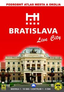 Obrázok Bratislava Live City