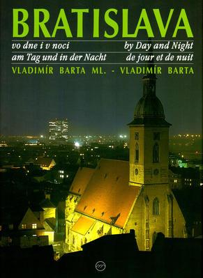 Obrázok Bratislava vo dne i v noci by Day and Night am Tag und in der Nacht