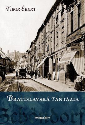 Obrázok Bratislavská fantázia