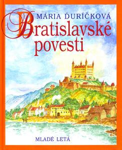 Obrázok Bratislavské povesti