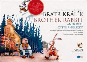 Obrázok Bratr Králík Brother Rabbit