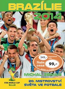 Obrázok Brazílie 2014