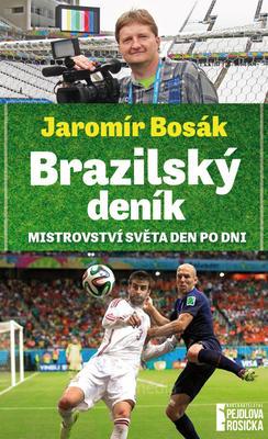 Obrázok Brazilský deník