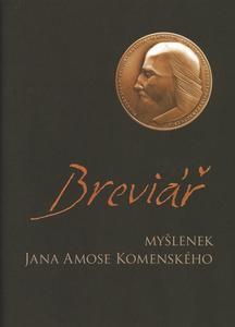 Obrázok Breviář myšlenek J. A. Komenského