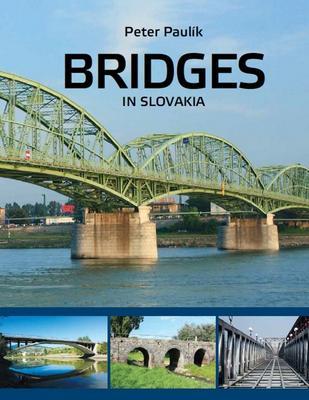 Obrázok Bridges in Slovakia