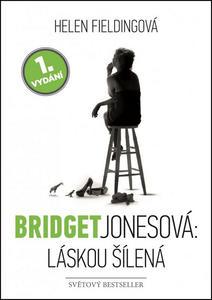 Obrázok Bridget Jonesová: Láskou šílená