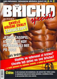 Obrázok Břicho - speciál